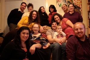Thanksgiving 2012